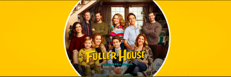 After decades of familiar characters, Fuller House on Netflix has come to an end.