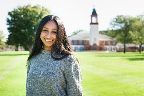 Photo of Neha Seenarine