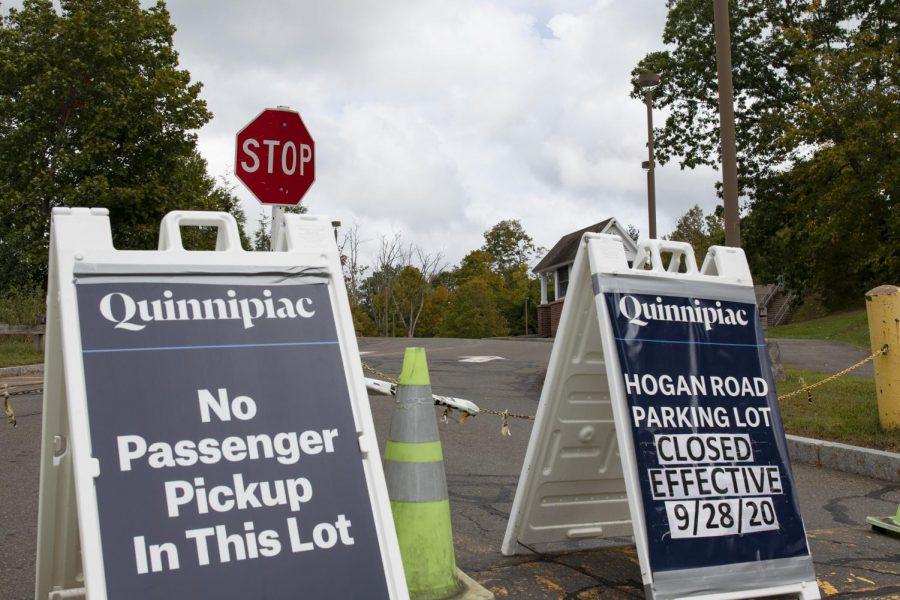 Closure of Hogan Lot upsets students