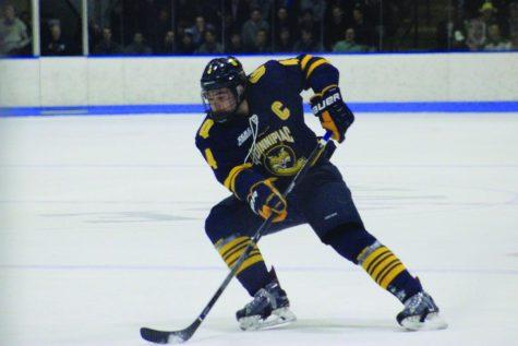 Quinnipiac alumni: NHL edition