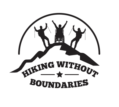 Hiking without boundaries