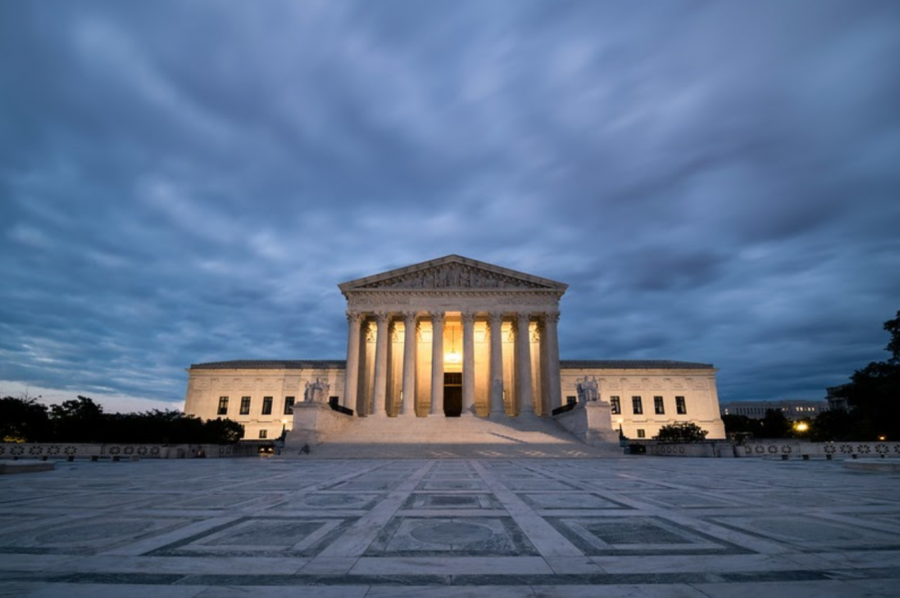 It might be time for Supreme Court reform