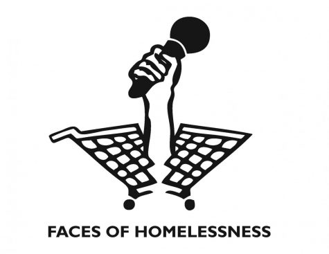 The faces of the homeless