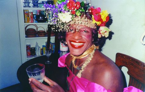 Photos from netflix Marsha P. Johnson was a Black transgender woman who spearheaded the New York City LGBTQ movement.