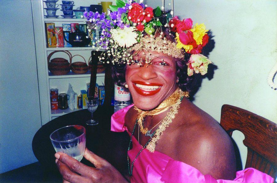 Photos from netflix Marsha P. Johnson was a Black transgender woman who spearheaded the New York City LGBTQ movement.
