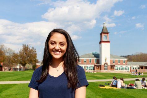 Photo of Melina Khan