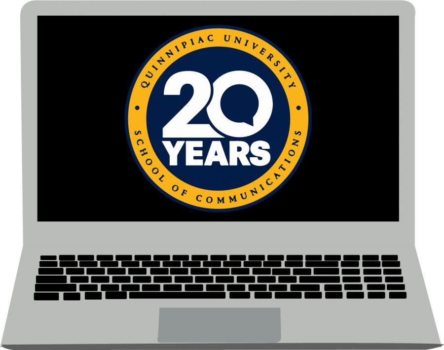 Alumni reconnect virtually