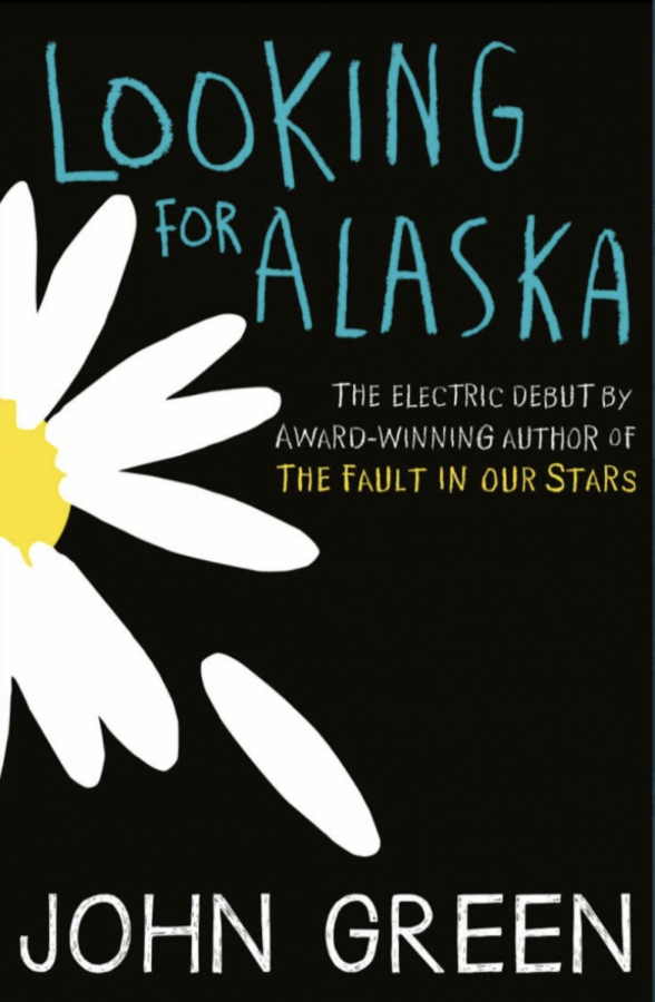 Searching for a good coming-of-age novel?  Looking for Alaska is a find