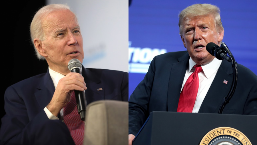 Trump vs. Biden: Final debate review
