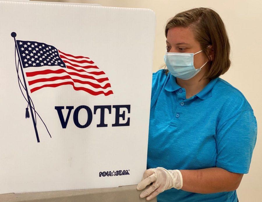 Voting pandemic