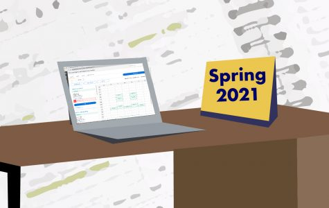 Quinnipiac announces spring semester plans