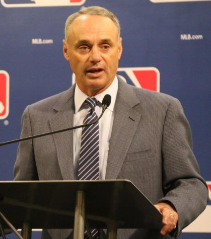 How long until Manfred is called out?