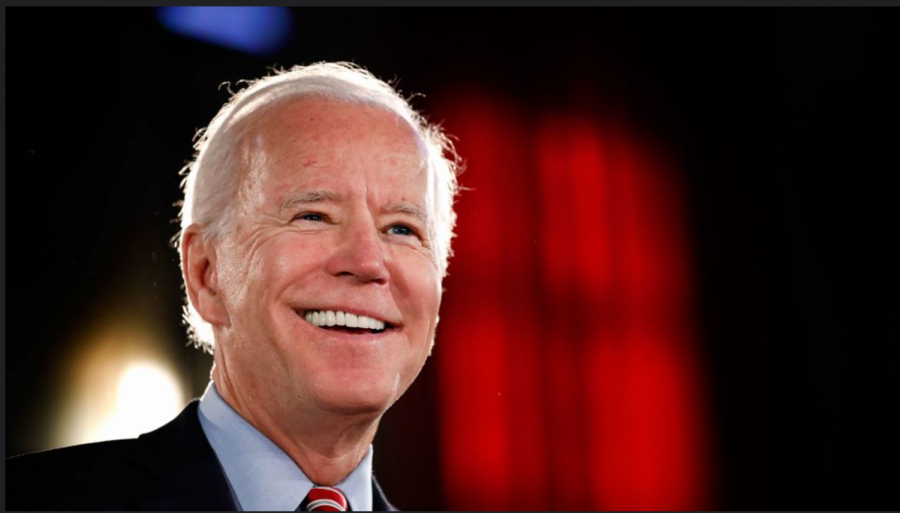 I voted for Joe Biden: here's why