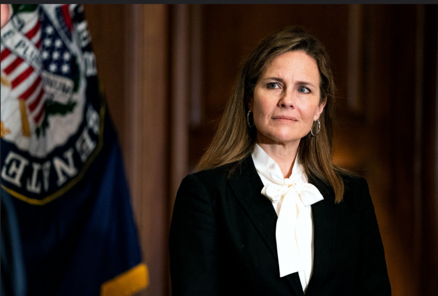 The arguments for and against Amy Coney Barrett's nomination