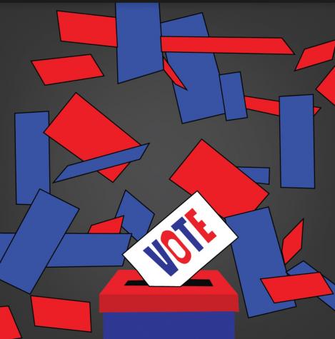 The ballot battle