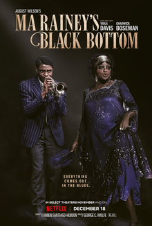 A spoiler-free review of 'Ma Rainey's Black Bottom'