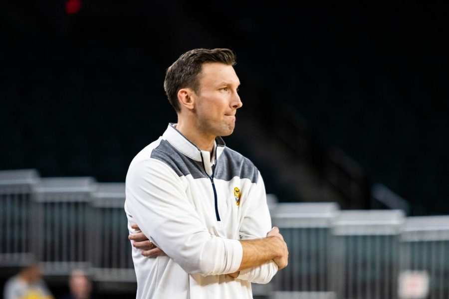 Quinnipiac drops second game of back-to-back against Manhattan