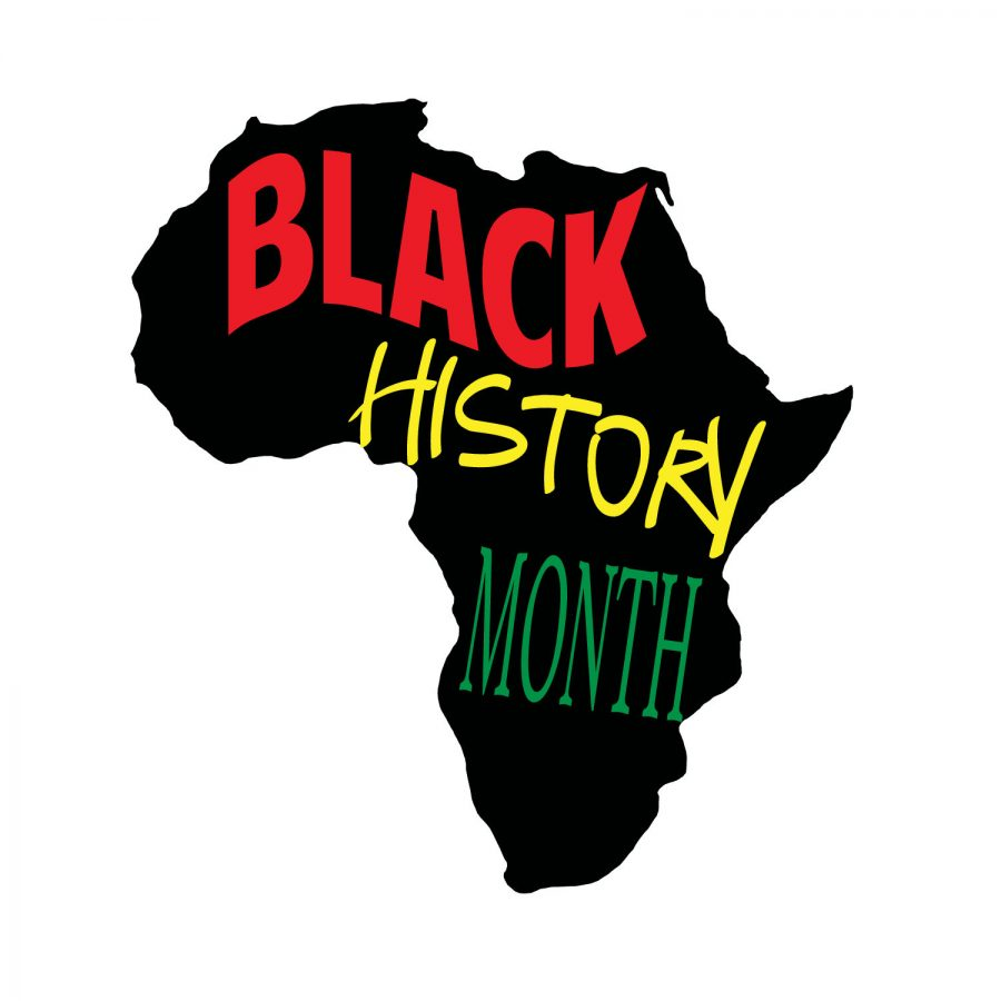 Black history deserves more than just a month