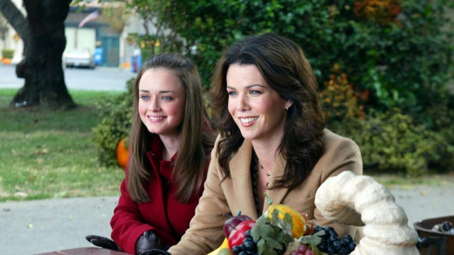 'Gilmore Girls' is an example of a show that is too easily dismissed by viewers for having the word 'girl' in the title.