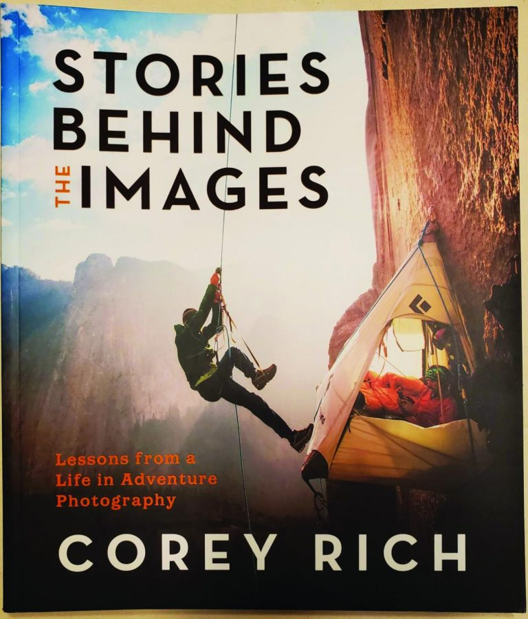 'Stories Behind the Images' proves that a picture is truly worth a thousand words