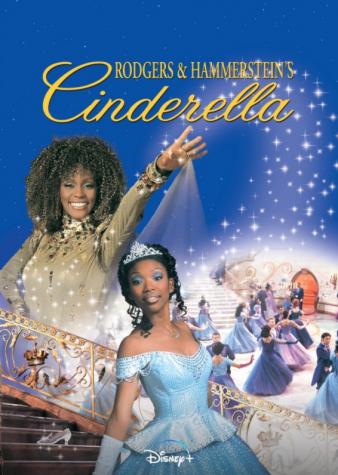 Cinderella goes digital