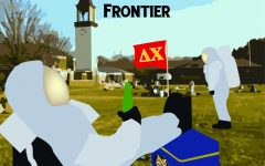 QU to introduce new fraternity next fall