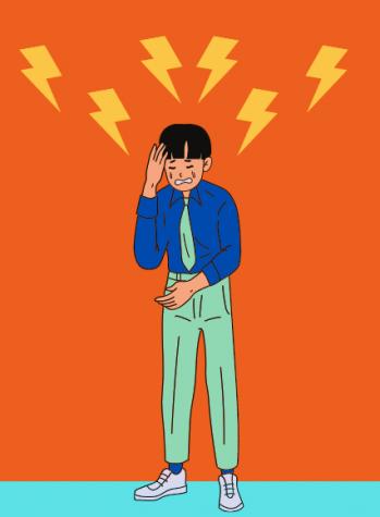 Anxiety aid