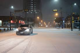 The devastating snowstorms as seen here in Dallas have led Texas Gov. Greg Abott to issue a