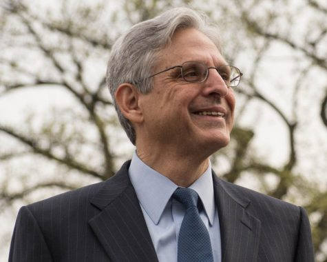 Merrick Garland's emphasis on non-partisan judgement is a refreshing and needed change as the attorney general.