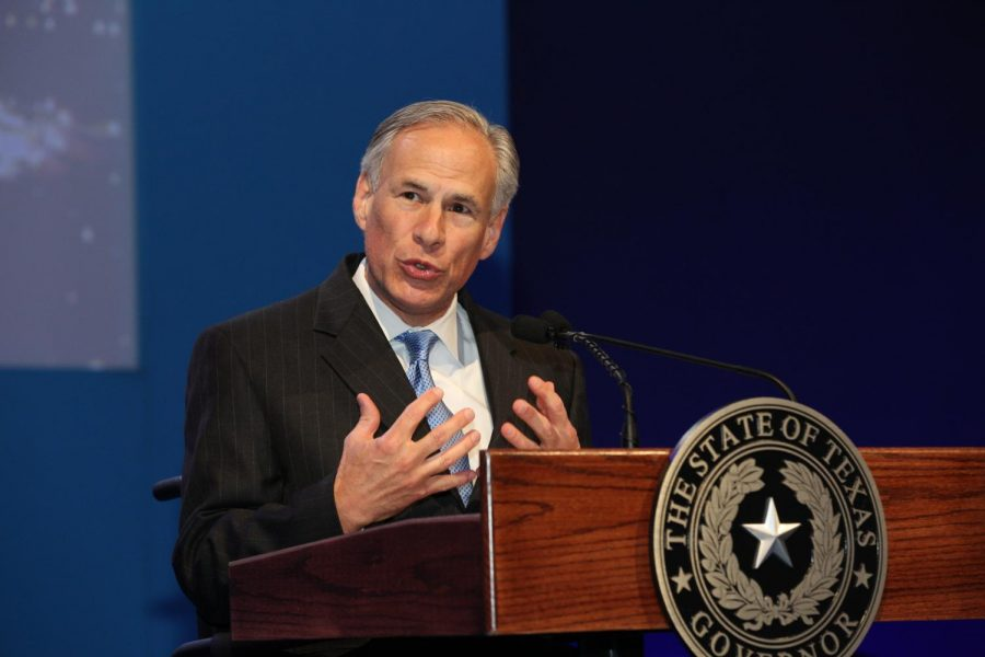 Texas Gov. Greg Abbott plans to lift the mask mandate despite warnings from the Centers for Disease Control and Prevention.