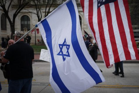 Anti-Semitic incidents rose 12% from 2018 to 2019, with 56% more harassment cases, according to the ADL.