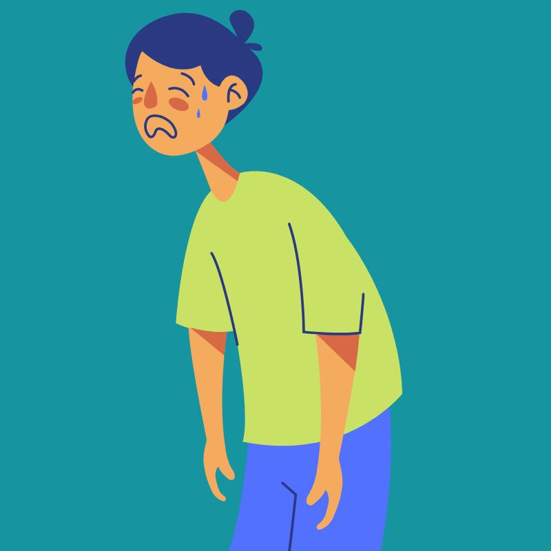 Bash that burnout