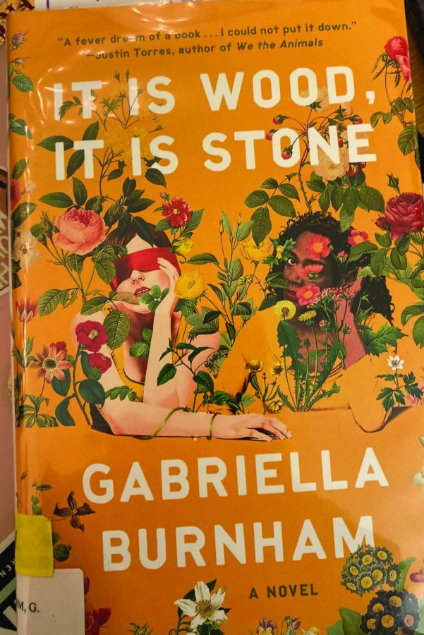 It is Wood, It is Stone features a rare second-person narration used as a way to show female subversion.