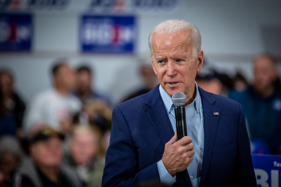 President Joe Biden doesn't have the backing to deliver on his promised $15 minimum wage.