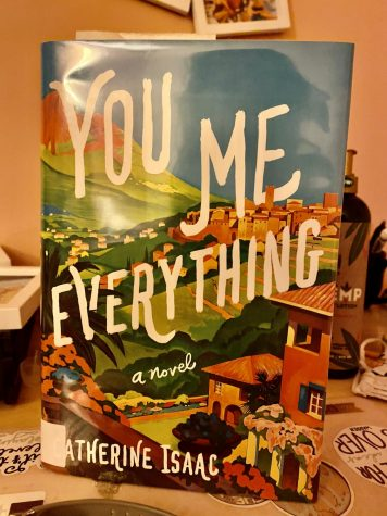 'You Me Everything: A novel' is a cheesy title for a book full of depth and personal exploration