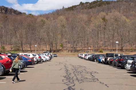 Commuter students at Quinnipiac University will have to pay a $90 parking fee in the spring 2022 semester instead of the fall 2021 semester.