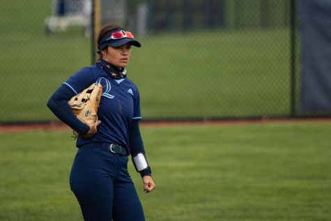 The softball team is 7-21 after an 11-game losing streak.