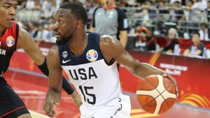 A loss for USA Basketball in the Tokyo Olympics will shock the world