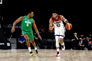 Tokyo 2020 Men's Olympic Basketball Tournament predictions: Team USA leaves without a medal