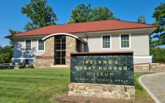 Quinnipiac University announced on Aug. 19 that Irelands Great Hunger Museum will not reopen.