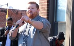 Macdowall: 'Communication' is key to improve Hamden-Quinnipiac relationship