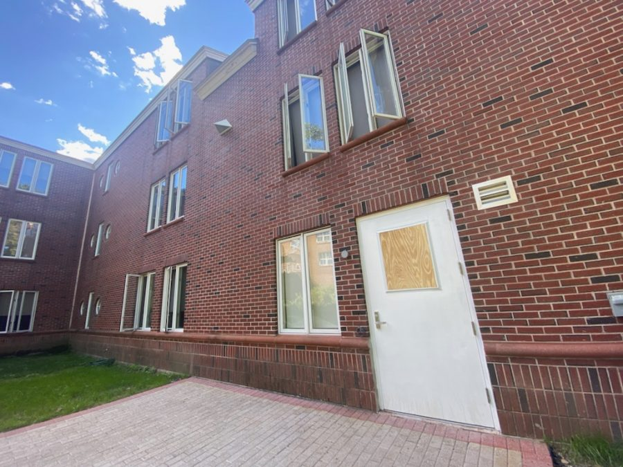 CXO's apartment vandalism investigation ongoing, students suspended