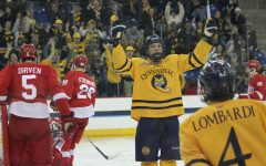 Quinnipiac beat then-No. 1 Cornell 5-0 at home the last time the two teams faced off on Jan. 31, 2020.