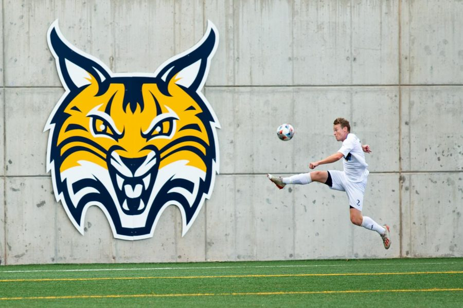 The Bobcats stayed undefeated with a 1-0 victory over Harvard.