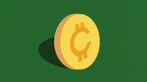 Crypto's killing the planet