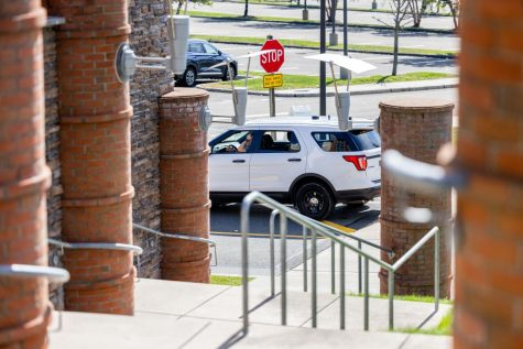 Quinnipiacs Public Safety is increasing its campus patrols after three separate stolen catalytic converter incidents.
