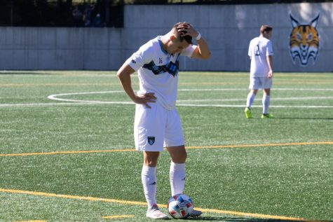 The Quinnipiac mens soccer team has dropped five of its last seven contests.