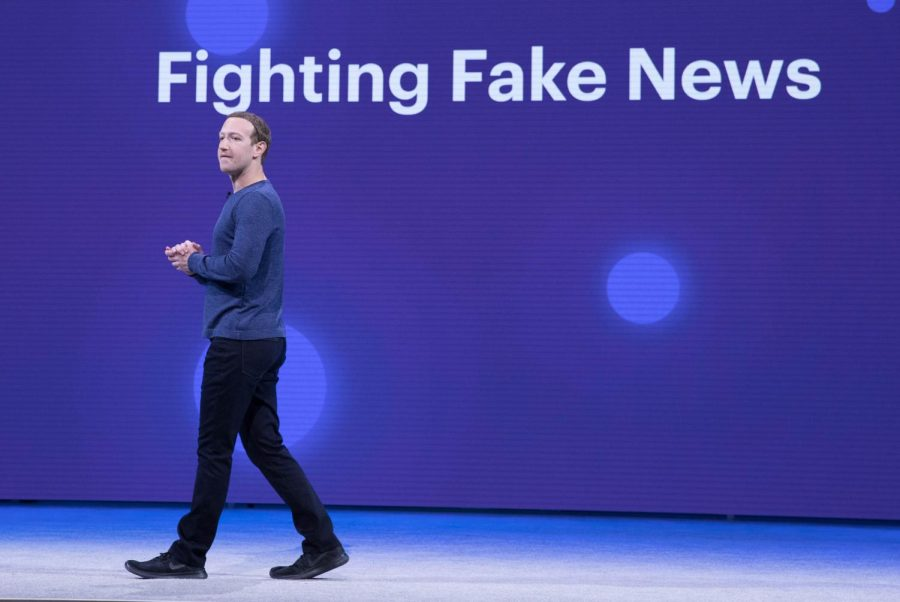 Facebook CEO Mark Zuckerberg has too much power over impressionable young people. (Photo by Anthony Quintano/Wikimedia Commons)
